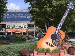 Grand Ole Opry House (Nashville, Tennessee)